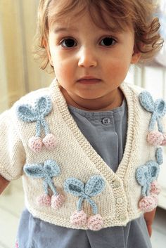 0ffb3d8ce 16 Best KNITTING PATTERNS FOR BABIES images