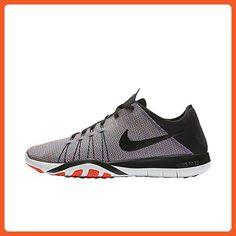 849d8c95927 Nike Free TR 6 PRT Black Black Total Crimson White Women s Cross Training  Shoes - Athletic shoes for women ( Amazon Partner-Link)