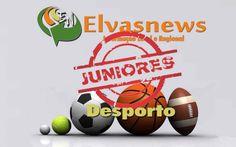"""Futebol/Juniores: CF """"Os Elvenses"""" vence fora e """" O Elvas"""" CAD em casa, na jornada inaugural   Elvasnews"""