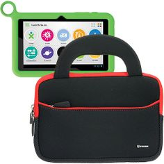 Evecase UltraPortable Handle Carrying Portfolio Sleeve Case Bag for OLPC XO 7-inch Kids Tablet XO-780 (Black) Evecase,http://www.amazon.com/dp/B00G9MLS68/ref=cm_sw_r_pi_dp_xpE4sb0FPM3D7EY5