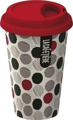 Dla tych którzy są w ciągłym biegu a chcą mieć swoją ulubioną herbatę lub kawę przy sobie. Kubki termiczne La Cafetiere.  http://homeandfood.eu/q/?keywords=termiczny