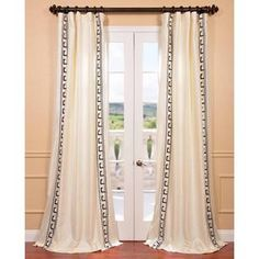 awesome Fancy Ivory Drapes 33 For Home Decorating Ideas with Ivory Drapes