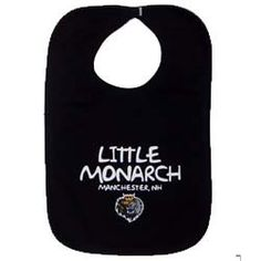You're never too young to be a Monarchs fan!