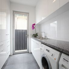 1000 images about mud room laundry on pinterest mud for External laundry doors