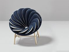 The Impressive Quetzal Armchair by Marc Venot.|cutpasteStudio| Illustrations, Entertainment, beautiful,creativity, Art,Artist,Artwork, armchair, sculptures.