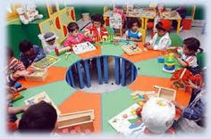 Do you know the functions of child care centers #Child_care #daycare