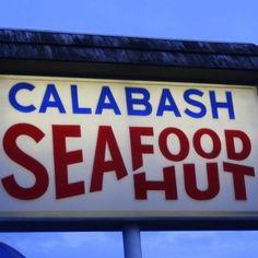 Calabash Seafood Hut - 79 Reviews - Seafood - Calabash, NC ...
