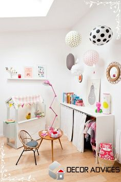 awesome kids room decorating ideas Awesome Kids Room Decorating Ideas