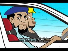 Cabbie Chronicles - The journey of an average Jamaican taxi driver