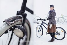 WINTER TWEED RUN – HELSINKI 2012 - photos by Krista Keltanen