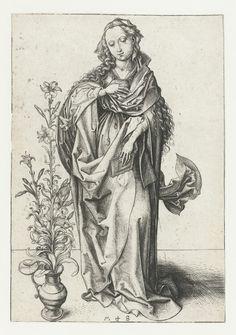 Martin Schongaeur