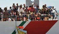 Migrants : l'UE lance l'opération