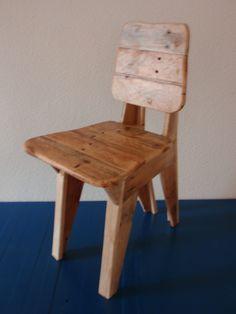 Dining chair www.dockadesign.nl