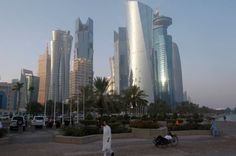 Qatar row: Arab states send list of steep demands