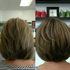 Had a fun time with a new client today. A little bit of color and some deep point cutting to create texture and lift as well as balance out the cut. #ILoveWhatIDo Finished her with Satara Styling Cream and the Working Spray. . . - Experience the Energy with Peter G'. #PeterGHairStudio #SolaChandler #SolaSalons #Haircolor #HairCut #HairTexture #SEVENhaircare #Chandler #Gilbert #Tempe #Mesa #Ahwatukee #HairByPeterG #RealStyleIsAgeless #TiGi #TiGiTakeover