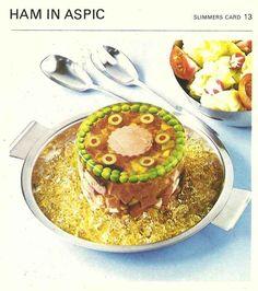 Ham In Aspic