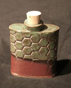 Flasks | Chase Brown Ceramic Art