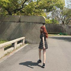 ♡ ྀ hyuna Triple H, Daily Fashion, Spring Fashion, Fashion Beauty, Korean Celebrities, Celebs, Hyuna Fashion, Hyuna Kim, Korean Street Fashion