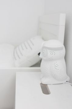 Owl lamp - must have!
