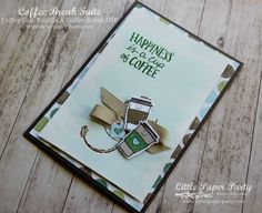 Little Paper Party, Coffee Cafe Bundle, Timeless Textures, Starbucks, Cafe Cup, Coffee World, Coffee And Donuts, Cheap Coffee, Coffee Cards, Coffee Drinks, Coffee Mugs, Coffee Gifts