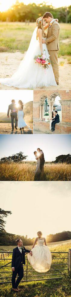 most wonderful rustic wedding photos