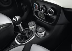 Personally, I have well over the recommended daily amount of coffee every day, so this option for the new Fiat 500 sounds like a dream come true. Fiat have teamed up with the coffee brand Lavazza t… Espresso At Home, Coffee And Espresso Maker, Espresso Machine, Coffee Maker, Turkish Coffee Machine, Chicago Coffee Shops, New Fiat, Fiat 500l, Thing 1