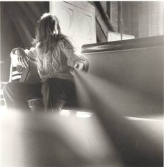Francesca Woodman, Self portrait at thirteen, Boulder, Colorado, 1972-1975
