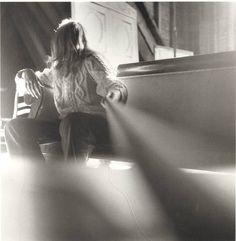 Self Portrait at Thirteen - Francesca Woodman, 1972