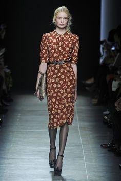 Bottega Veneta RTW Spring 2013 - Runway, Fashion Week, Reviews and Slideshows - WWD.com