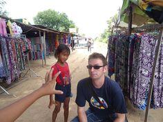 My Top 5 Photographs: Battambang (Cambodia).  #Battambang #Cambodia #BambooTrain #PhnomSampeau #KhmerRouge #Batcave #photography #photographer #travelwriter #travelblogger #leightonliterature