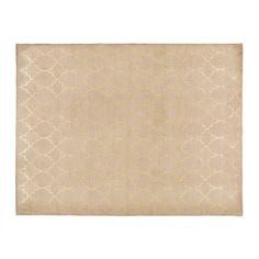 NESTOR patterned beige cotton rug 140 x 200 cm Coat Hanger Hooks, Dining Room Bench Seating, Create Your Own World, Sun Lounger Cushions, Decorative Storage Boxes, Trunks And Chests, Home Scents, Quilted Bedspreads, Luxury Vinyl Plank