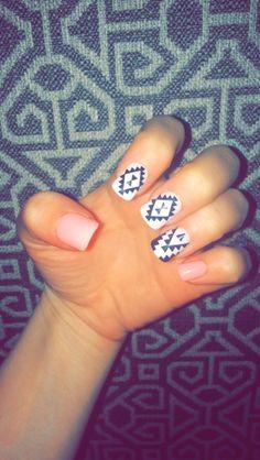 Such cute nails!