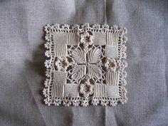 irish crochet | Uncinetto irlandese..../Irish crochet