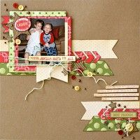 A Project by jennyevans from our Scrapbooking Gallery originally submitted 05/21/12 at 09:08 AM