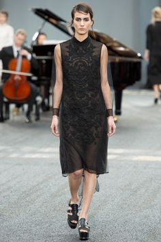 Erdem Spring 2014 Ready-to-Wear - Collection - Gallery - Style.com