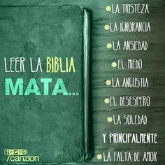 Frases cristianas (FC): Leer la Biblia                                                                                                                                                      Más
