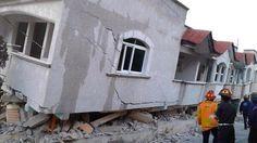 Un fuerte sismo en México y Guatemala se cobra víctimas mortales – RT