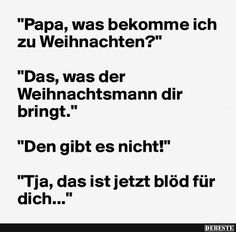 Besten Bilder, Videos und Sprüche und es kommen täglich neue lustige Facebook Bilder auf DEBESTE.DE. Hier werden täglich Witze und Sprüche gepostet! Facebook Humor, Cool Pictures, Funny Pictures, Funny Xmas, Funny Comments, Statements, Picture Video, Funny Quotes, Jokes