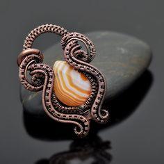The Vessel Pendant PDF Tutorial - Nicole Hanna Jewelry