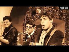 "JoanMira - VI - Oldies: Adriano Celentano - ""24 mila baci"" - Video - Music..."