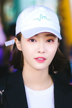 Baseball Hats, Japanese, Asian, Feminine Fashion, Baseball Caps, Japanese Language, Asian Cat, Caps Hats, Baseball Cap