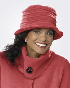 fdf8d856785 Spiral Brim Hat  Cute and comfortable for the traveling business woman!   marykay