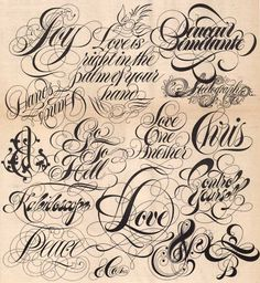 The Amazing Herb Lubalin
