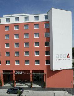 Delta Hotel Vienna