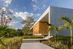 Gallery of House 01 / ES Arquitetura - 1