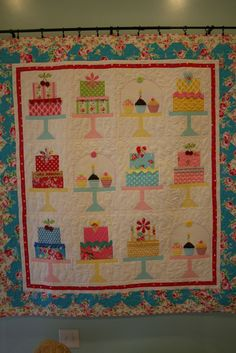 Sewn With Grace: Thank You, Lori Holt!