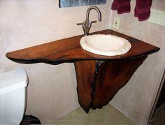 Sink - bathroom sink, vanity.