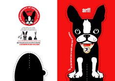 Hey, I found this really awesome Etsy listing at https://www.etsy.com/listing/86477421/boston-terrier-3d-greeting-card-cut-out