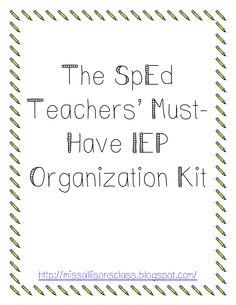 IEP Organization Kit.pdf - Google Drive