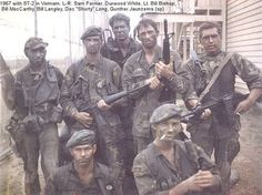 historywars:    Seal Team 2 in Vietnam, 1967
